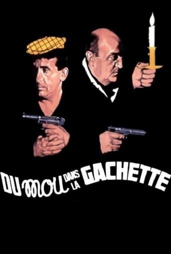 Poster of Du mou dans la gâchette