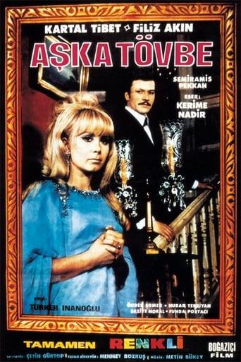 Aşka Tövbe Movie Poster