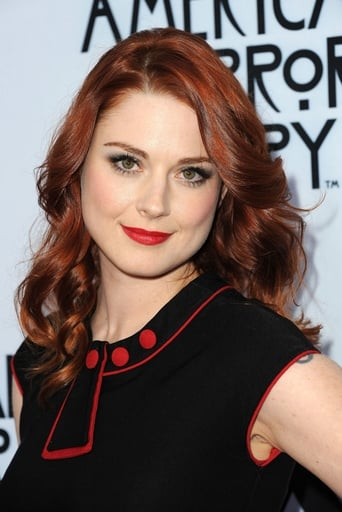 Image of Alexandra Breckenridge
