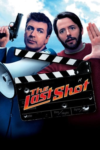 Poster of The Last Shot