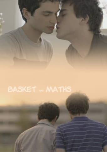 Poster of Basketball and Mathematics