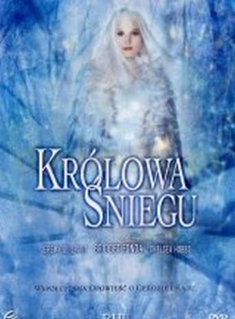Poster of Snow Queen