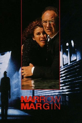 Poster of Narrow Margin