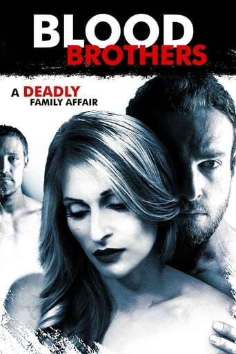Poster of Psycho Brother-In-Law
