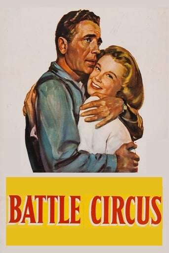Poster of Battle Circus