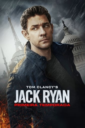 Poster de Tom Clancy's  Jack Ryan S01E02
