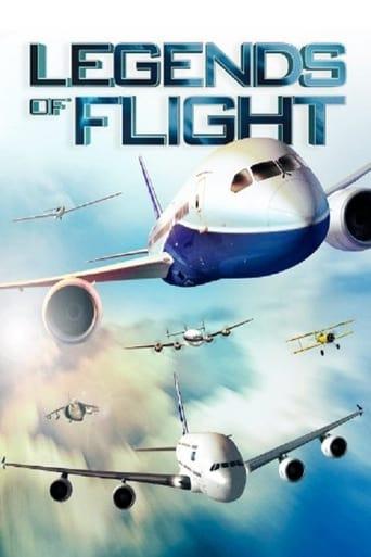 IMAX: Legenden der Luftfahrt 3D - Eine Neue Generation
