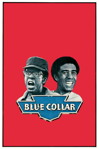 Poster of Blue Collar