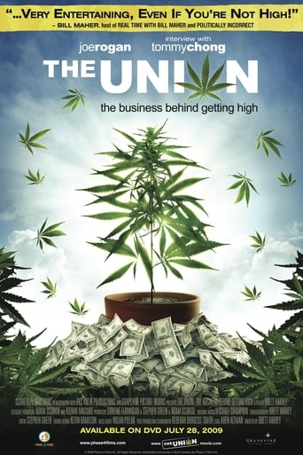 HighMDb - The Union: The Business Behind Getting High (2007)