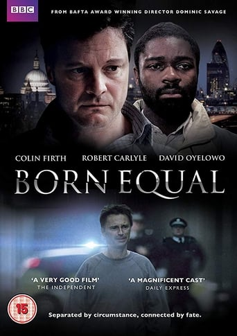 Poster of Born Equal