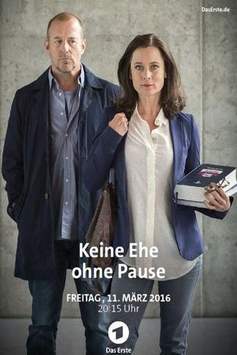 Poster of Ehepause