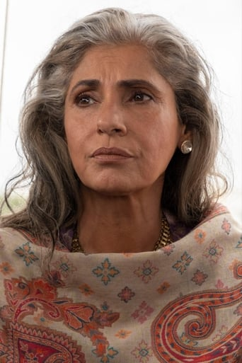 Image of Dimple Kapadia