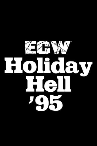 Poster of ECW Holiday Hell 1995