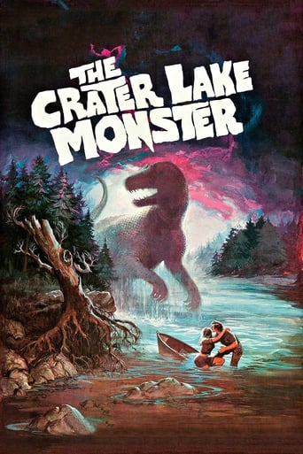 'The Crater Lake Monster (1977)