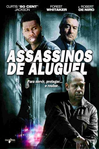 Assassinos de Aluguel Torrent (2012) Dublado e Legendado Download