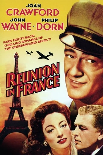 'Reunion in France (1942)