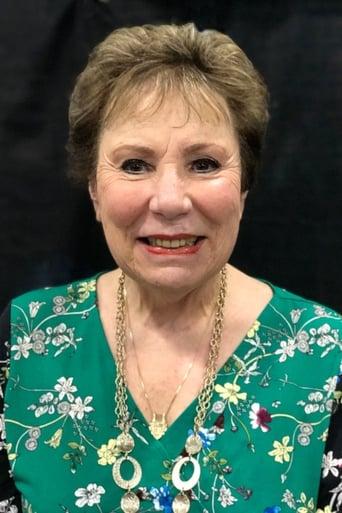 image of Diane Pershing