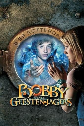 Poster of Bobby en de Geestenjagers