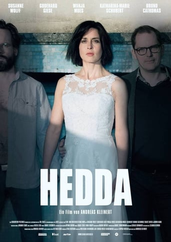 Poster of Hedda