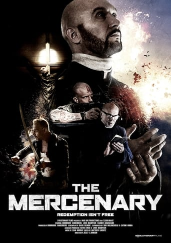 The Mercenary Poster
