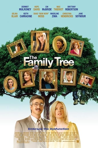 Poster of The Family Tree