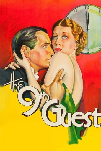 Poster of The 9th Guest