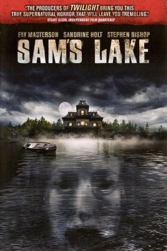 Poster of Sam's Lake