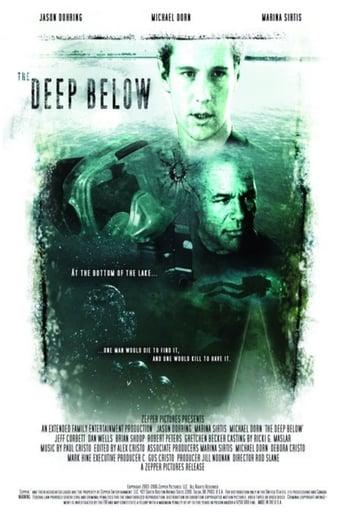The Deep Below