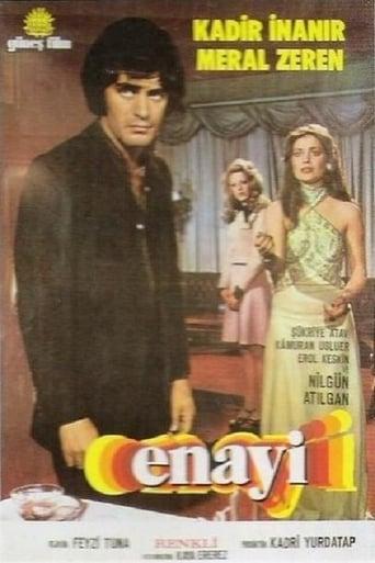 Poster of Enayi