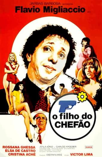 Poster of O Filho do Chefão
