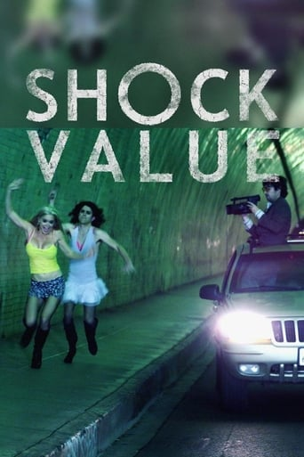 Poster of Shock Value
