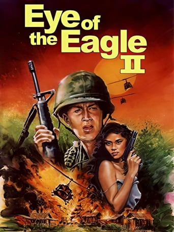 Poster of Eye of the Eagle 2: Inside the Enemy