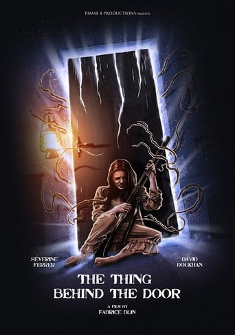 Watch The Thing Behind The Door 2022 full online free
