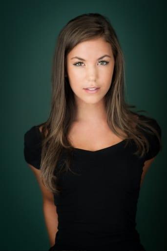 Image of Rachelle Gillis