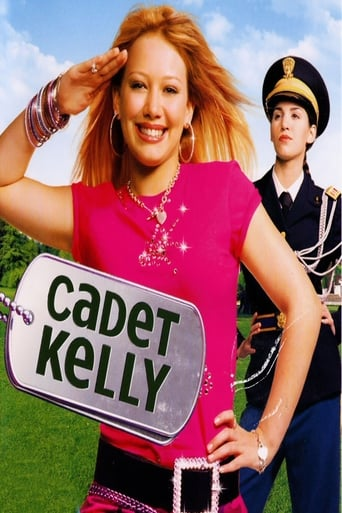 Watch Cadet Kelly Online