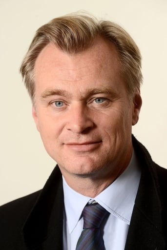 Christopher Nolan - Executive Producer
