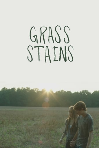 Poster of Grass Stains