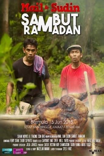 Mail & Sudin Sambut Ramadan