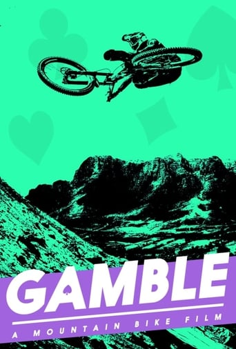 Poster of Gamble