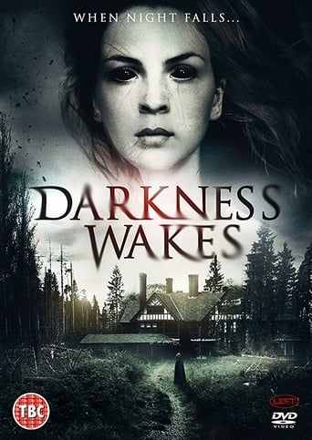 Poster of Darkness Wakes