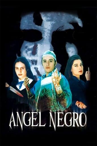 Watch Ángel Negro Free Movie Online