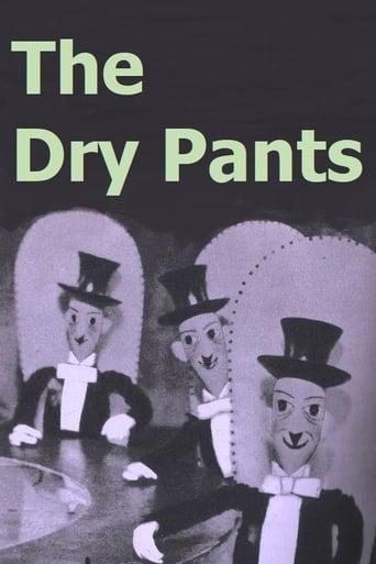 Pantalonasii se poarta uscati