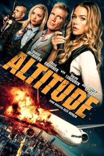 Poster of Altitude fragman