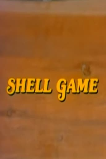 Poster of Shell Game