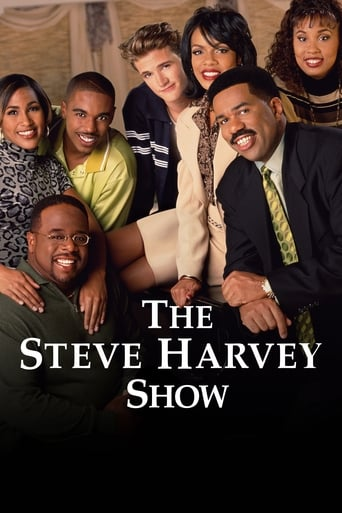 Capitulos de: The Steve Harvey Show