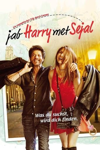 Jab Harry met Sejal - Eine Reise für die Liebe