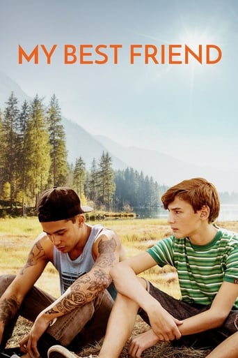 'My Best Friend (2018)