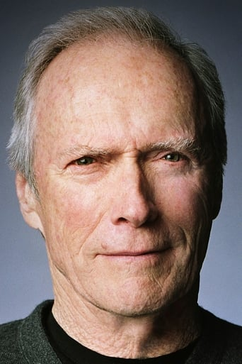 Clint Eastwood alias Dave / Director