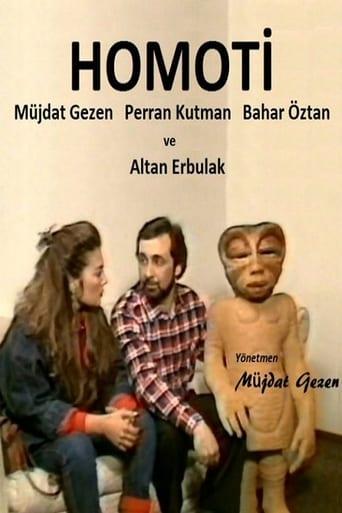 Poster of Homoti