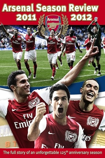 Film online Arsenal: Season Review 2011-2012 Filme5.net